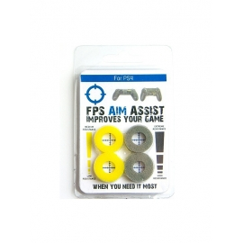 FPS Aim Assist PS4