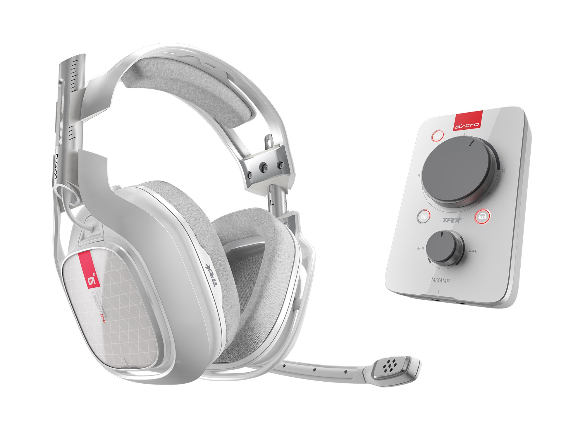 how to use astro a40 mixamp on xbox one