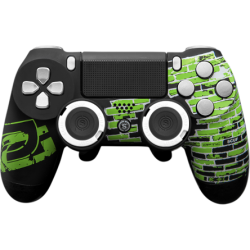 Scuf Infinity 4PS New Greenwall