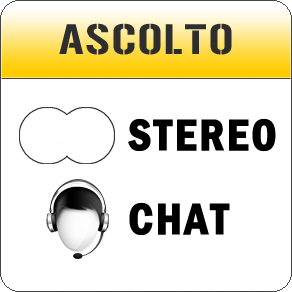 stereo chat