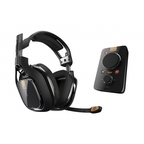 ASTRO Gaming A40 TR + Mixamp TR PS4