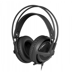 SteelSeries Siberia V3 Black