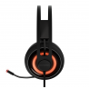 SteelSeries Siberia 650 Black