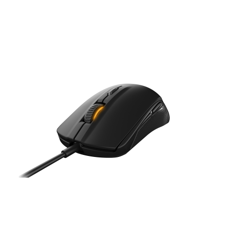 SteelSeries Rival 100 Black