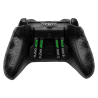 Scuf Infinity Trigger Stop + Pro Grip rosso