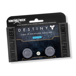 KontrolFreek - Destiny CQC Signature Edition PS4