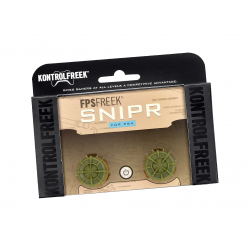 KontrolFreek - FPS Freek SNIPR PS4