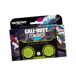 KontrolFreek - FPS Freek Call Of Duty  Zombies Spaceland PS4