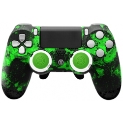 Scuf Infinity 4PS Camo Green Special