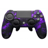 Scuf Infinity 4PS digital camo viola