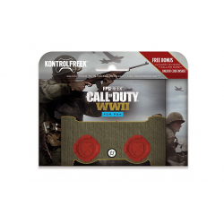 KontrolFreek - FPS Freek Call Of Duty WWII PS4