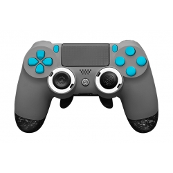 Scuf Infinity PRO PS4 White soft touch