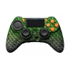 Scuf IMPACT PS4 Dragon Green