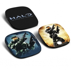 Astro Speaker Tags HALO MASTERCHIEF 2