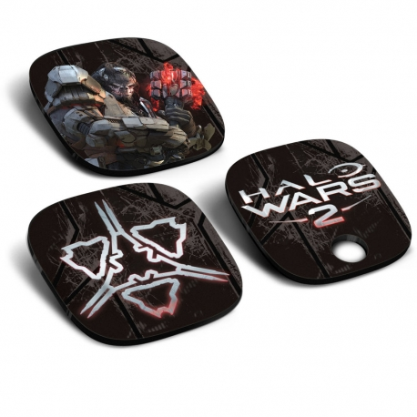 Astro Speaker Tags HALO WARS 2