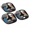 Astro Speaker Tags UP GAMERS