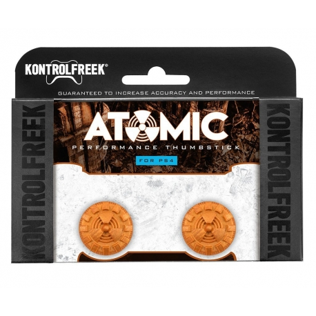 KontrolFreek - Atomic PS4