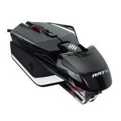 Mad Catz Mouse RAT 2 PLUS nero