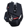 Mad Catz Mouse RAT 4 PLUS nero