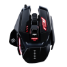 Mad Catz Mouse RAT PRO S3 nero