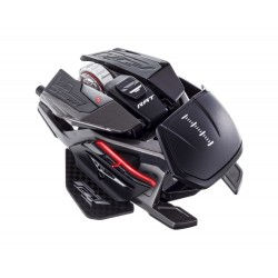 Mad Catz Mouse X3 nero