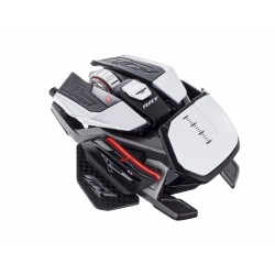 Mad Catz Mouse X3 bianco