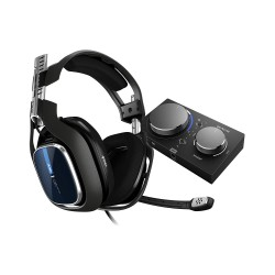 ASTRO GAMING A40 TR 4 gen. cuffia + Mixamp PS4-PC