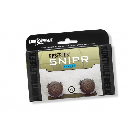 Kontrolfreek - FPS Freek Classic PS4