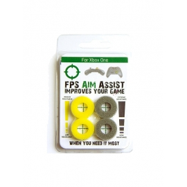 FPS Aim Assist Xbox One