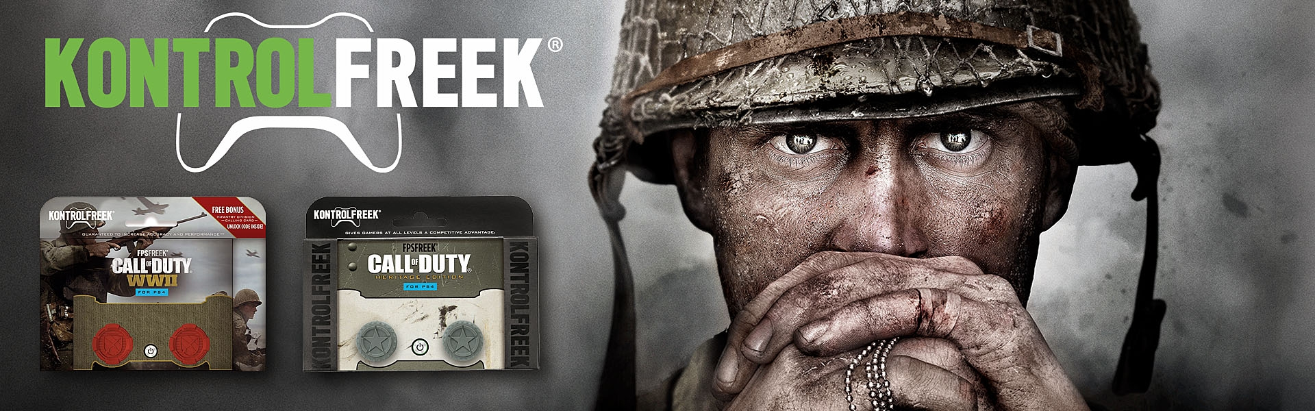 KF Call Of Duty WWII