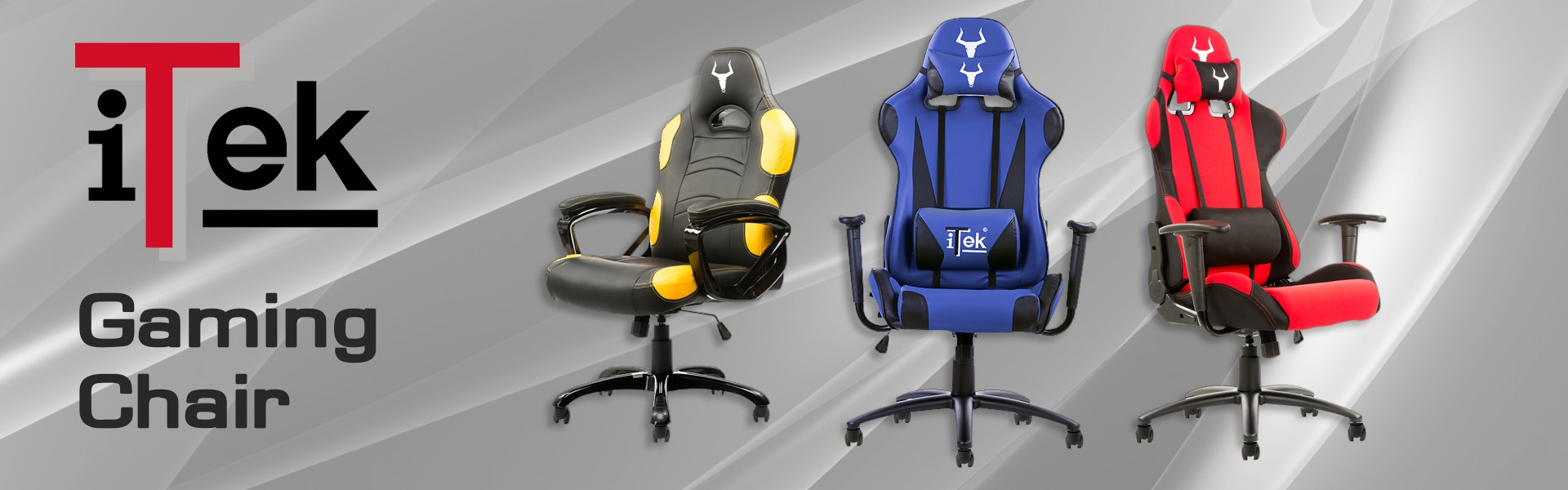 itek gaming chair